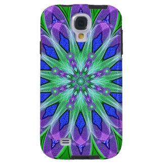 Oribus Mandala Galaxy S4 Fodral