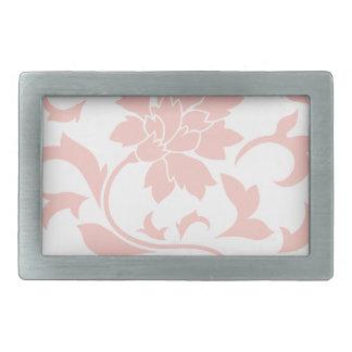 Orientalisk blomma - rosa kvart