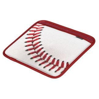 Original- baseballboll iPad sleeve
