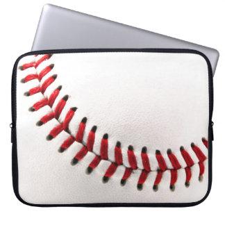 Original- baseballboll laptop sleeve