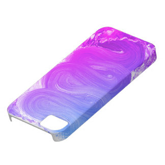 Original borstar slår iphone case iPhone 5 Case-Mate skydd