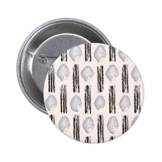 Original- designvattenfärger standard knapp rund 5.7 cm