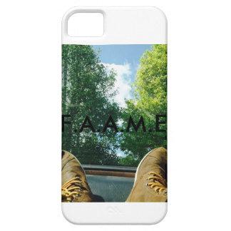 "original- ""Faame naturfodral "", iPhone 5 Case-Mate Skal"