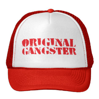 Gangster Kepsar