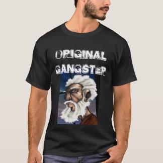 Original- gangster t shirts
