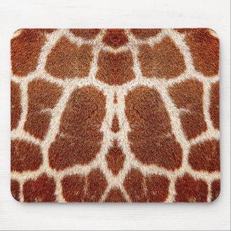 Original- giraffpäls musmatta
