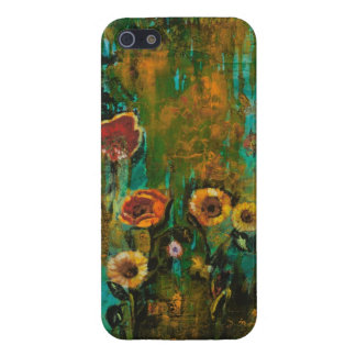 Original- konstarbete på din iphone case iPhone 5 skydd