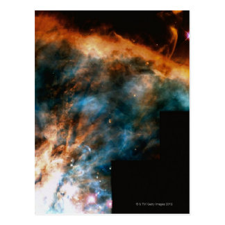Orion 2 vykort