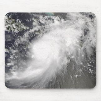 Orkan Gustav över Hispaniola Musmatta