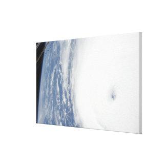 Orkan Ike 6 Canvastryck