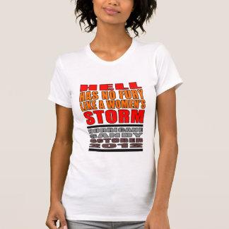 Orkan sandig 2012 t shirts