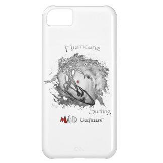 Orkan som surfar flickan Phonecase iPhone 5C Fodral