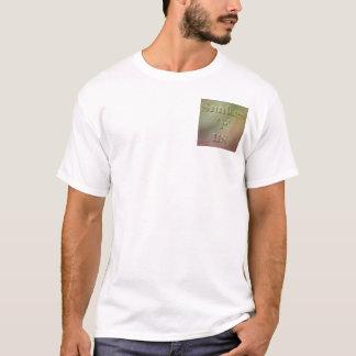 "Orm r"" vi (stoppa i fickan formatet), tshirts"