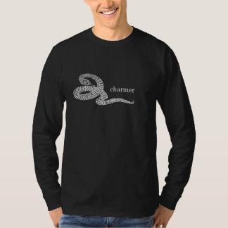 Ormcharmör (mörk) tröjor