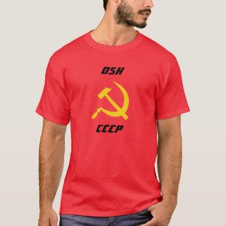 Osh CCCP, Osh, Kirgizistan T Shirt