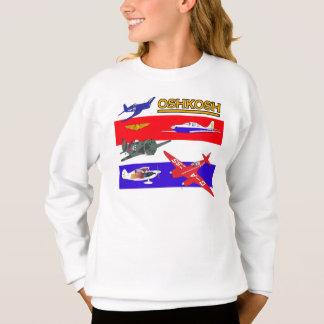 Oshkosh flickatröja t-shirts