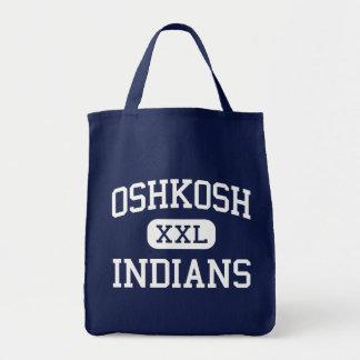 Oshkosh - indier - kick - Oshkosh Wisconsin Tygkasse