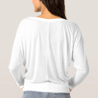 Oshkosh kvinna långärmad Jersey Tshirts