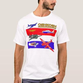 Oshkosh manar T-tröja T-shirts