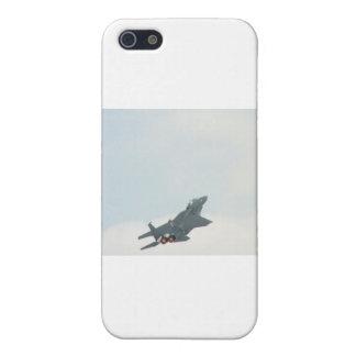 OSHKOSH TAKE-AV iPhone 5 SKAL