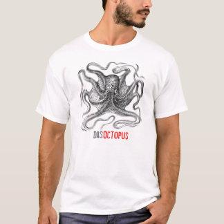 Oskarp bläckfisk tshirts
