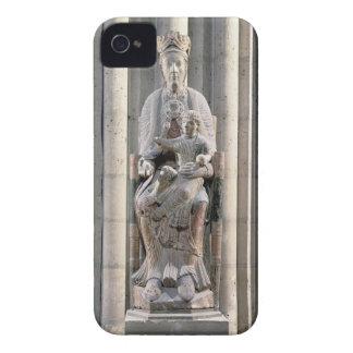 Oskuld av St Martin des-mästare, 12:eårhundrade iPhone 4 Case-Mate Cases