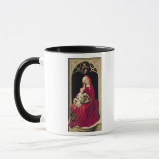 Oskuld och barn, 1464 mugg
