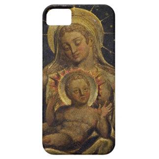 Oskuld och barn, 1825 (tempera på panel) iPhone 5 skydd