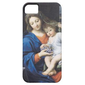 Oskulden av druvorna, 1640-50 iPhone 5 Case-Mate cases