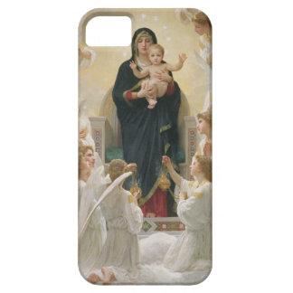 Oskulden med Änglar, 1900 iPhone 5 Case-Mate Skydd