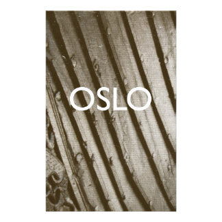 Oslo Brevpapper