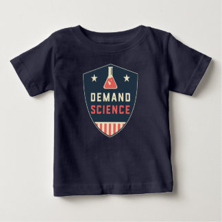 Oss folket begäranvetenskap i Amerika Tee Shirt