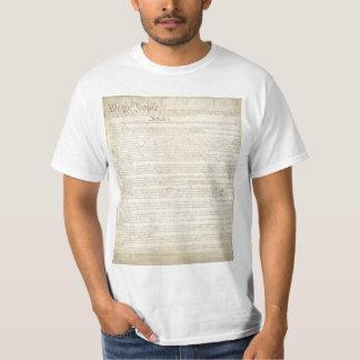 Oss folket - omstörta regeringen t-shirt