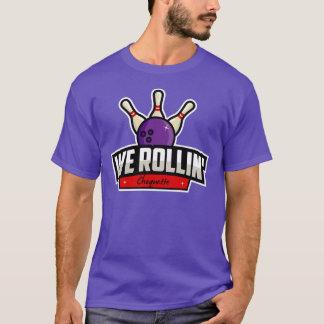 Oss Rollin - Etienne Choquette Tee Shirt