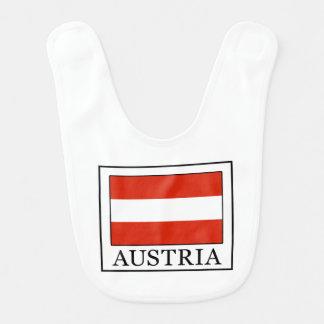 Österrike Hakklapp