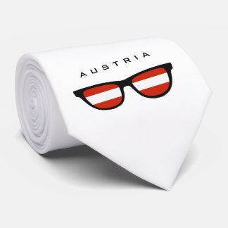 Österrike skuggar den beställnings- text- & slips