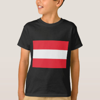 Österrike Tee Shirt