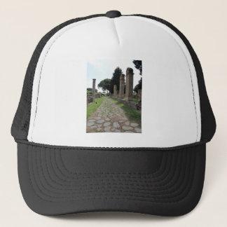 Ostia - hamnstad av forntida Rome Keps