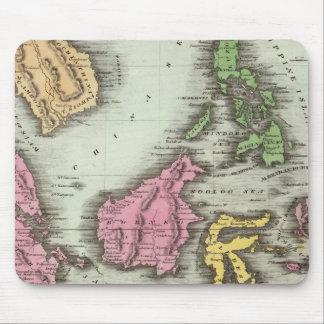 Östliga Indien Isles 2 Musmatta