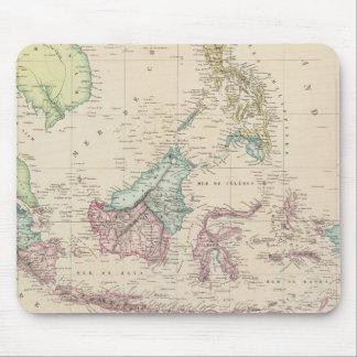 Östliga Indies Musmatta