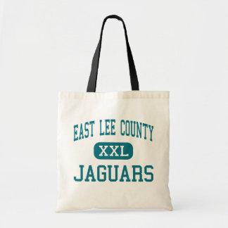 Östliga Lee County - jaguar - kick - Lehigh tunnla Tygkasse