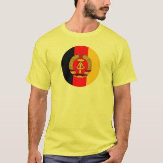 Östligt - tysk militär t shirt