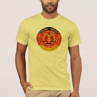 Östligt - tysken förseglar utslagsplatsskjortan tee shirt