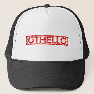 Othello frimärke keps