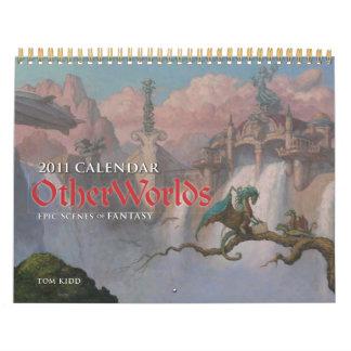 OtherWorldskalender Kalender