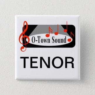 OTS-tenor klämmer fast Standard Kanpp Fyrkantig 5.1 Cm