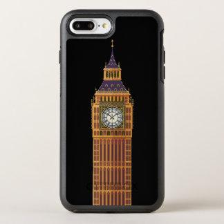 Otterbox för plus för stora Ben Apple iPhone 7