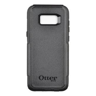 OtterBox försvararefodral för den Samsung galaxen OtterBox Commuter Samsung Galaxy S8+ Skal