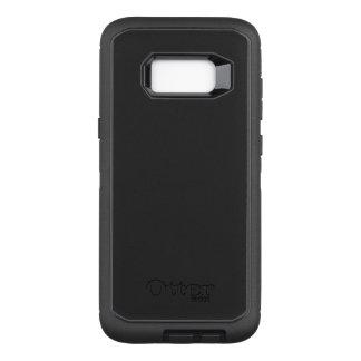 OtterBox försvararefodral för den Samsung galaxen OtterBox Defender Samsung Galaxy S8+ Skal