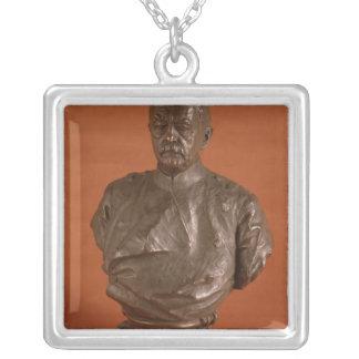 Otto von Bismarck, 1886 Silverpläterat Halsband